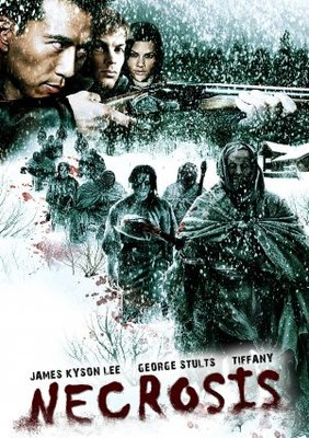 Necrosis movie poster (2009) poster MOV_8f4934e3
