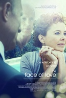 The Face of Love movie poster (2013) picture MOV_8f4943cd