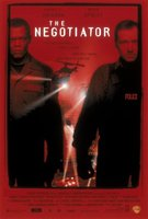 The Negotiator movie poster (1998) picture MOV_8f4a0fc2