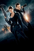 Hansel and Gretel: Witch Hunters movie poster (2013) picture MOV_8f4a4b99