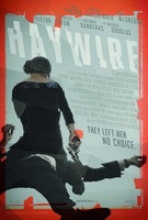 Haywire movie poster (2011) picture MOV_8f4ab70c