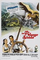The 7th Voyage of Sinbad movie poster (1958) picture MOV_8f4ba449