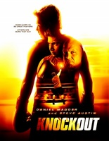 Knockout movie poster (2011) picture MOV_8f4ec6f5