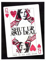 Shut Up and Deal movie poster (1969) picture MOV_8f547fe1