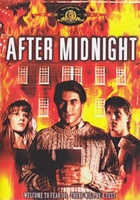 After Midnight movie poster (1989) picture MOV_8f553b69