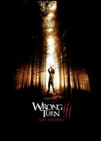 Wrong Turn 3 movie poster (2009) picture MOV_b8c1b066