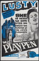 The Playpen movie poster (1967) picture MOV_8f56c71b