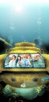 The Life Aquatic with Steve Zissou movie poster (2004) picture MOV_8f573d03