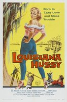 Louisiana Hussy movie poster (1959) picture MOV_8f581336
