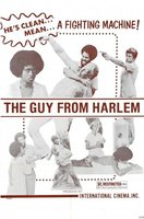 The Guy from Harlem movie poster (1977) picture MOV_8f598364