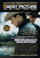 Brokeback Mountain movie poster (2005) picture MOV_8f5b58c2