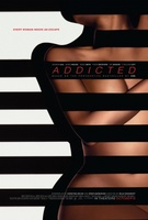 Addicted movie poster (2014) picture MOV_8f5db631
