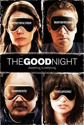 The Good Night movie poster (2007) poster MOV_8f607a63