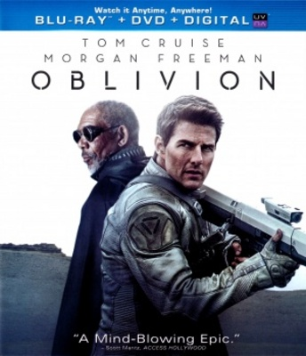 Oblivion movie poster (2013) poster MOV_8f60ea27