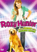 Roxy Hunter and the Secret of the Shaman movie poster (2008) picture MOV_8f65b95e