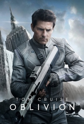 Oblivion movie poster (2013) poster MOV_8f679bff