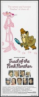 Trail of the Pink Panther movie poster (1982) picture MOV_8f6a00ae