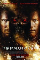 Terminator Salvation movie poster (2009) picture MOV_8f6a0718