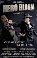 Nero Bloom: Private Eye movie poster (2009) picture MOV_8f6af304