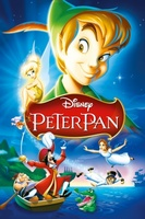 Peter Pan movie poster (1953) picture MOV_8f6f6e2a