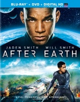 After Earth movie poster (2013) picture MOV_7638602d