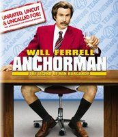 Anchorman: The Legend of Ron Burgundy movie poster (2004) picture MOV_8f74de1a