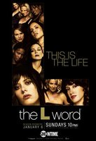 The L Word movie poster (2004) picture MOV_8f7790a5