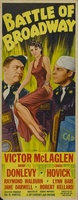 Battle of Broadway movie poster (1938) picture MOV_8f781beb