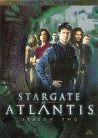 Stargate: Atlantis movie poster (2004) picture MOV_8f7d04ef