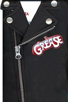 Grease movie poster (1978) picture MOV_8f7d1b64