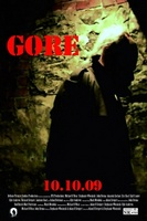 Gore movie poster (2009) picture MOV_8f7dfd4c