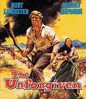 The Unforgiven movie poster (1960) picture MOV_8f7dffbc