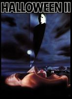 Halloween II movie poster (1981) picture MOV_8f7e0508