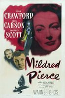 Mildred Pierce movie poster (1945) picture MOV_8f7e8d80