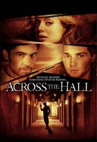 Across the Hall movie poster (2009) picture MOV_8f81243c