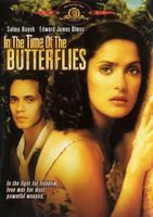 In the Time of the Butterflies movie poster (2001) picture MOV_8f81dbb6