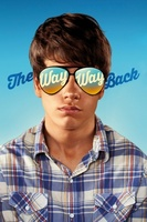The Way Way Back movie poster (2013) picture MOV_8f837368