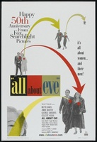 All About Eve movie poster (1950) picture MOV_8f83f9cf