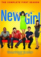 New Girl movie poster (2011) picture MOV_8f872079