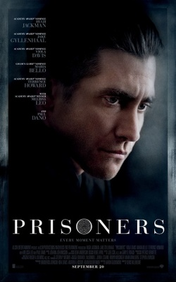 Prisoners movie poster (2013) poster MOV_8f887fef