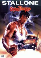 Over The Top movie poster (1987) picture MOV_8f8cd0f3
