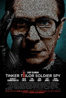 Tinker, Tailor, Soldier, Spy movie poster (2011) picture MOV_8f8e8dd6