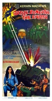 Battle Beneath the Earth movie poster (1967) picture MOV_8f8fe9c5