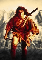 The Last of the Mohicans movie poster (1992) picture MOV_8f9005e2