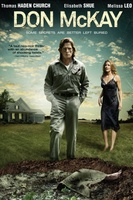 Don McKay movie poster (2009) picture MOV_6a98e060