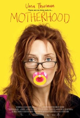 Motherhood movie poster (2009) poster MOV_8f92c2b1
