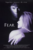 Fear movie poster (1996) picture MOV_8f96ea90
