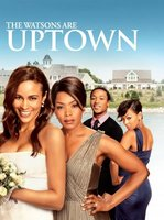 Jumping the Broom movie poster (2011) picture MOV_8f973df8
