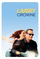 Larry Crowne movie poster (2011) picture MOV_8f9c57ea