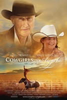 Cowgirls n' Angels movie poster (2012) picture MOV_8f9db6ed